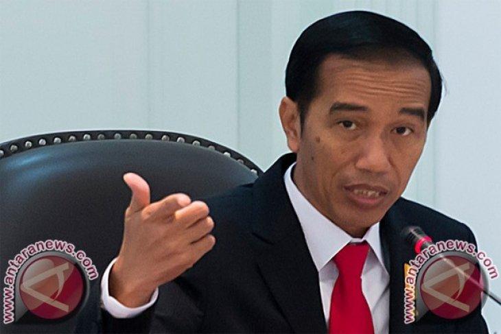 Presiden Tuntut Nasionalisme Pengusaha Sumatera