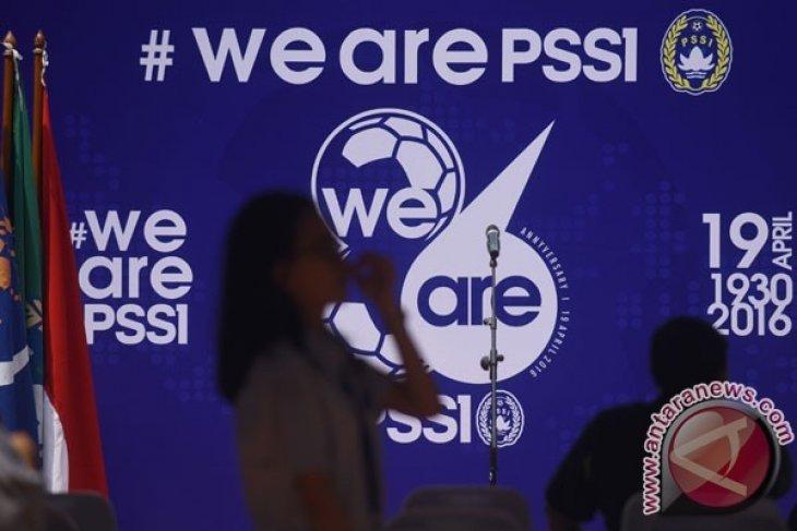 Komite Pemilihan Umumkan Bakal Calon Ketua PSSI