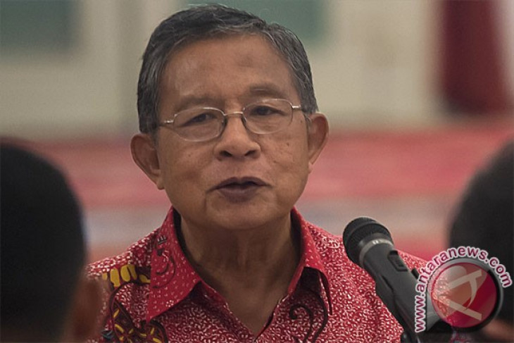 Energy SOE holding ready to be established: Minister