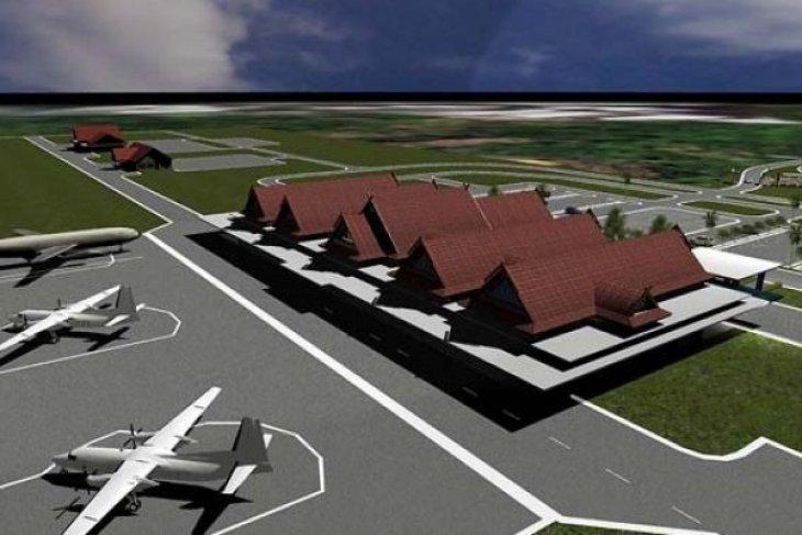 Kemenhub-Pemkot Singkawang kaji anggaran pembangunan bandara