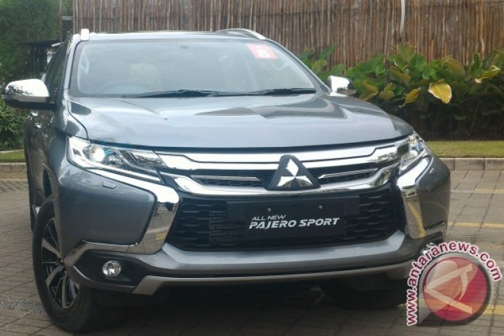 All New Pajero Sport Raih Penghargaan Car Of The Year