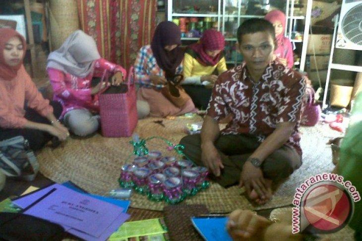 HSU Pasok Produk Kerajinan ke Bali