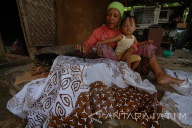 Desainer: Batik Madura Kaya Motif
