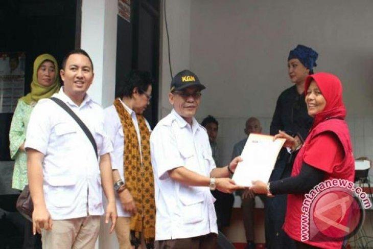 KGN Pusat Jadikan Baldatun Center Sebagai Contoh