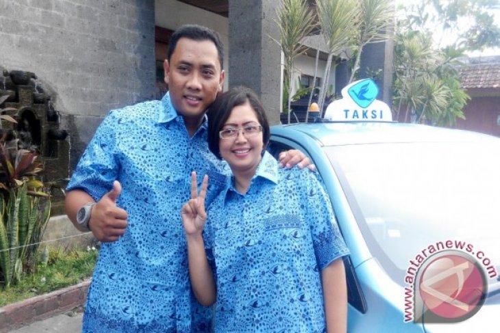 Suami istri Sopir Taksi Penghasilan Rp30 Juta Per Bulan