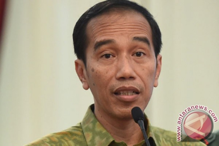 Indonesia not be affected by Trump`s immigrant policy: President Jokowi