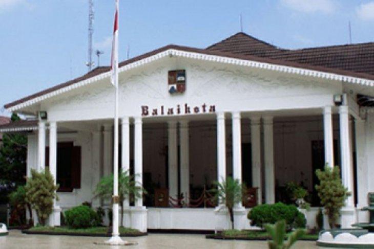 Kota Bogor Gelar Seleksi Terbuka Jabatan Pimpinan Tinggi Pratama Di Lingkungan Pemkot Bogor 2017