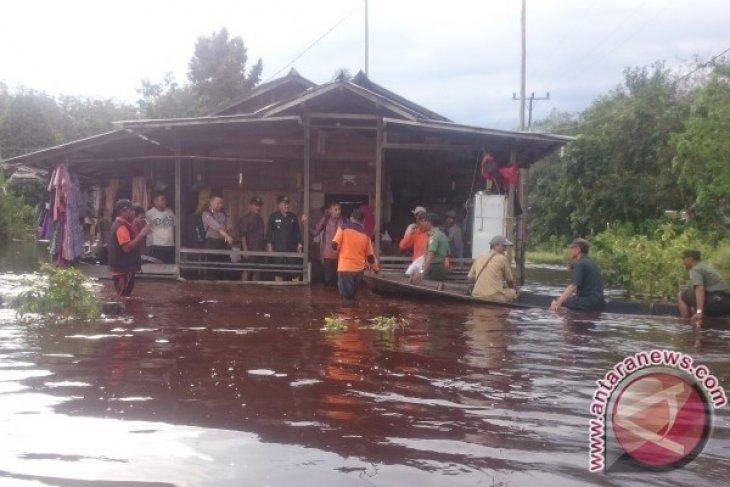 Banjir Kuala Mandor