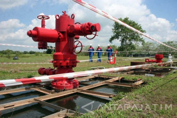PEPC Berencana Bor Empat Sumur Gas 2017