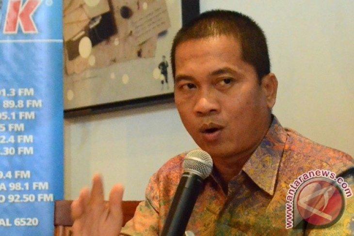 Fraksi PAN rombak pimpinan AKD
