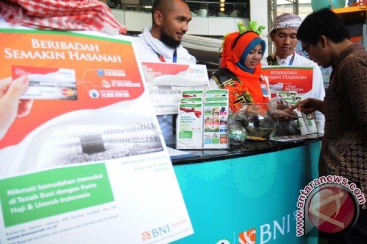 BNI Syariah Tawarkan Fasiliats Pembiayaan Transaksi Internasional
