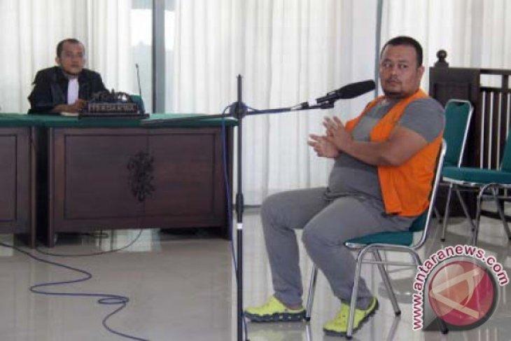 Dua Terdakwa Pencucian Uang Dituntut 18 Tahun