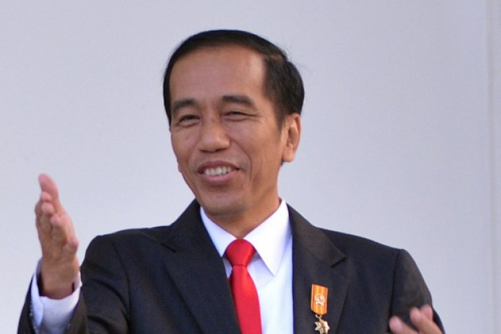 President Jokowi and 11 other leaders attend ASEAN-Russia Summit