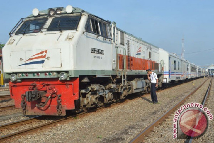 Indonesian PT INKA to expand exports of railway cars to Egypt