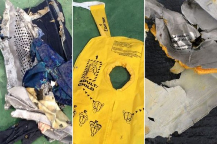 """Airbus says Egyptair strengthens case for ejectable """"black boxes"""""""