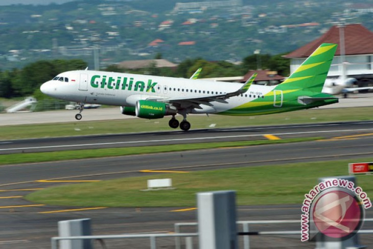 Citilink to serve international flights China-Morotai