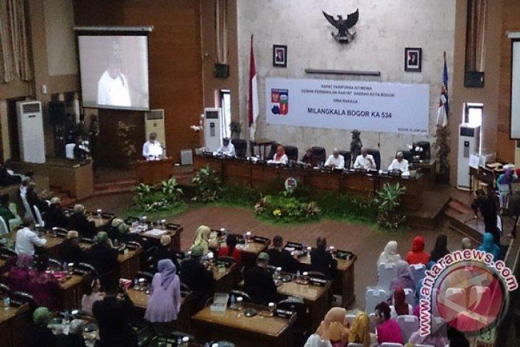 Jadwal Kerja Pemkot Bogor Jawa Barat Sabtu 6 April 2019