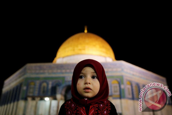 Victory for Palestine as Al-Aqsa reopened