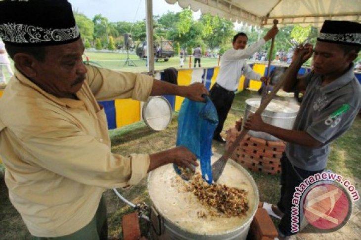Cerita Ramadhan dan Kanji Rumbi di Aceh