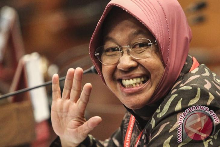 Surabaya mayor elected as United Cities president