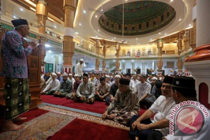 Safari Ramadhan Pimpinan Daerah