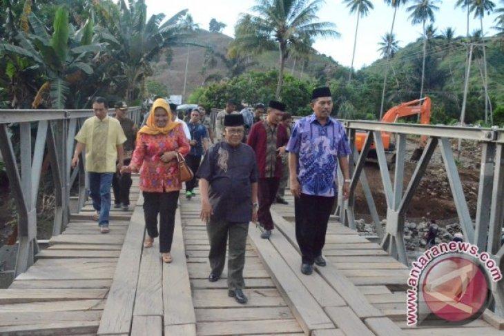 Pulau Di Gorontalo Utara Rawan Persembunyian Teroris