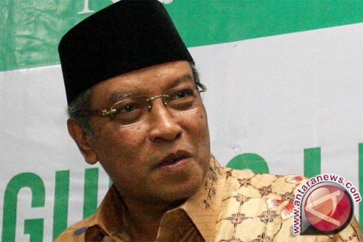 PBNU ingin pelaku penusukan Syekh Ali Jaber dihukum berat