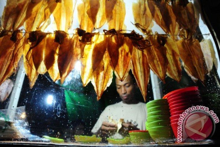 Sopang Kuliner Khas Ramadan