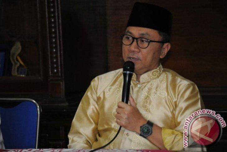 Ketua MPR: Budi Gunawan Mumpuni Pimpin BIN