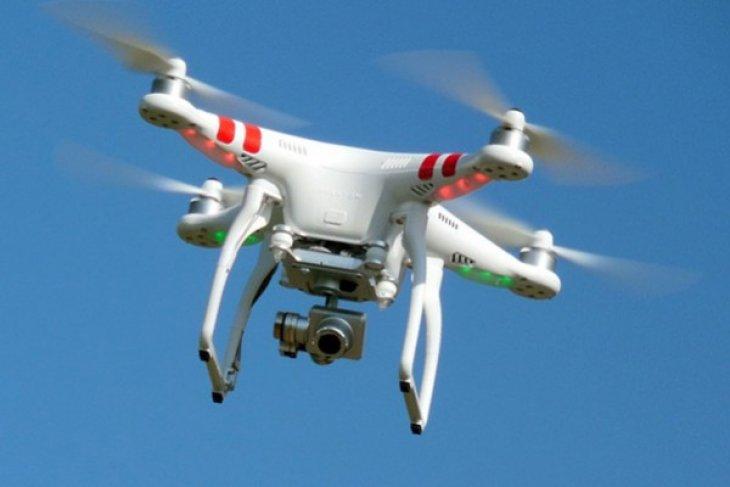 Menkominfo tanggapi Bukalapak terkait uji coba drone