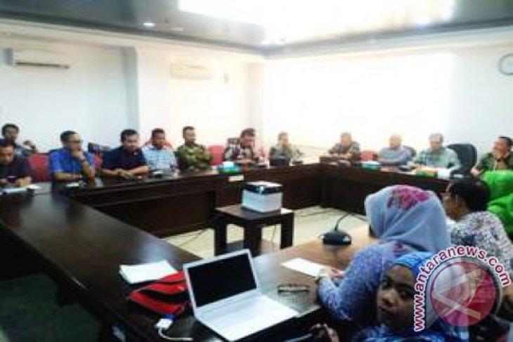 Komisi III Targetkan Renovasi Anjungan Kaltim 2018