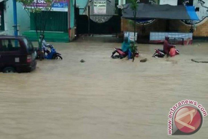 BPBD Imbau Warga Samarinda Siaga Banjir