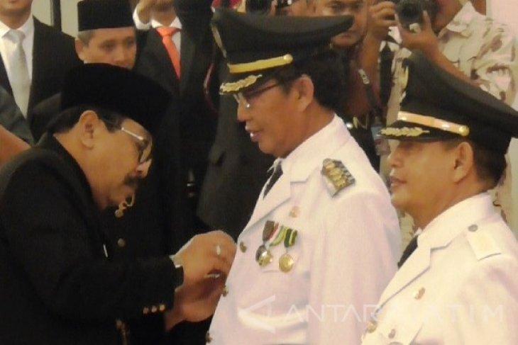 Gubernur Jatim Lantik Bupati-Wakil Bupati Tuban