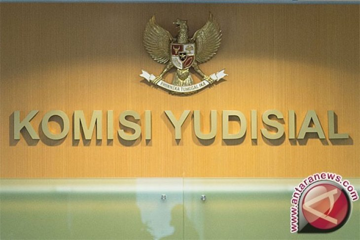 Calon hakim agung Agus Salim akui hampir kena suap