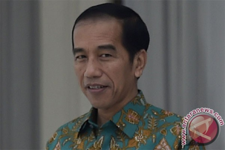Development will ensure presence of state in outermost islands: President Jokowi