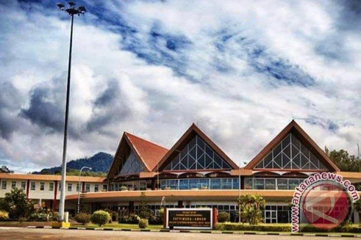 Angkasa Pura I percantik Bandara Pattimura Ambon