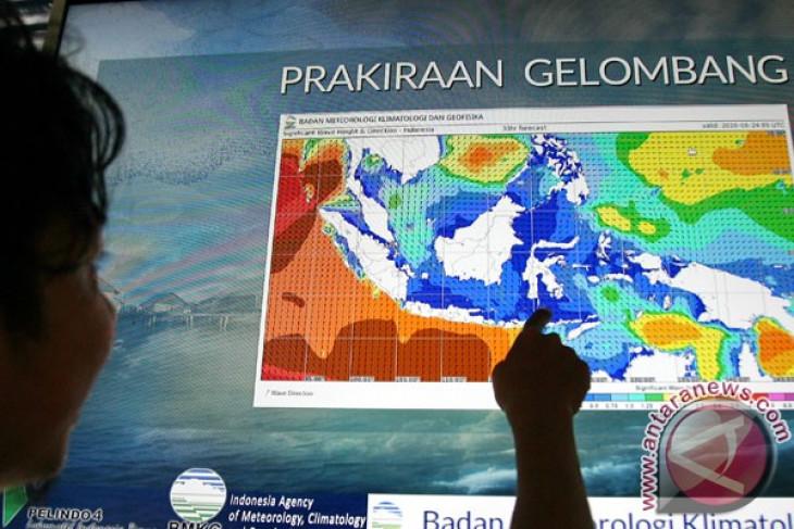 Indonesia safe from Japan earthquake tsunami impact