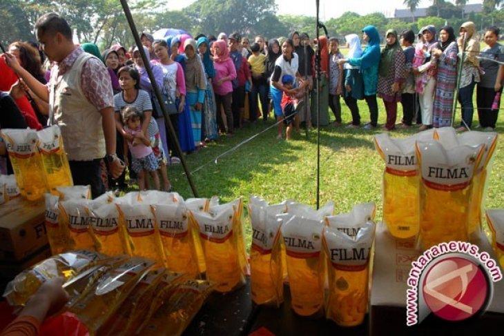 Produsen sawit siap pasok minyak goreng murah