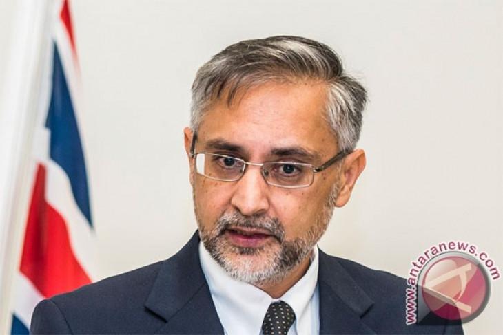 British Ambassador admires Indonesia`s culture of tolerance