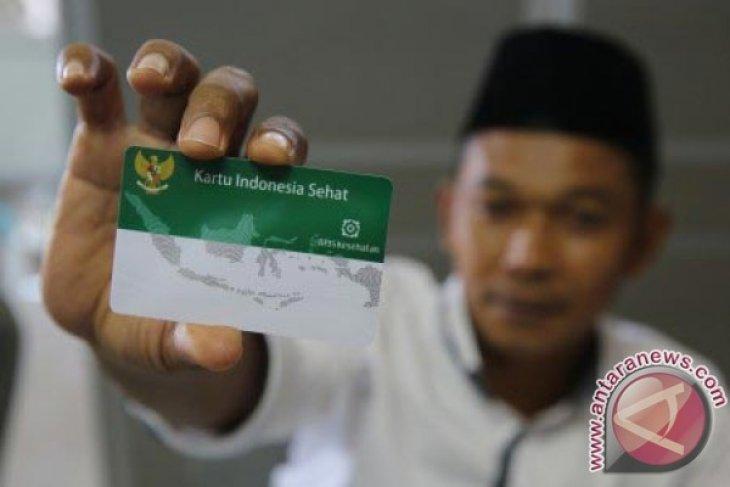 Ada kartu sehat untuk karyawan BUMN dan keluarganya