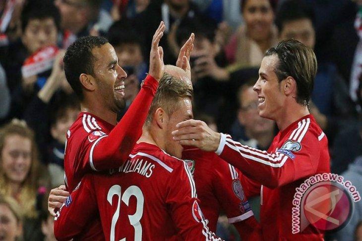 Wales taklukkan Belgia untuk capai semifinal
