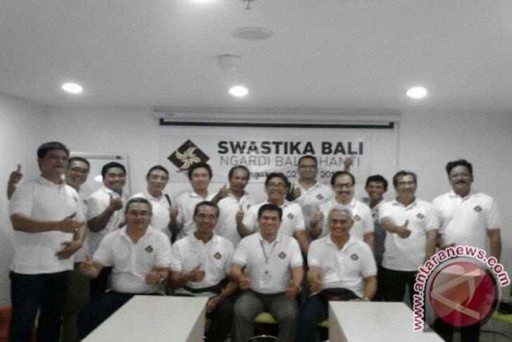 Bentuk Kepengurusan di Buleleng, Swastika Bali Dorong Pengembangan Pertanian Perkebunan
