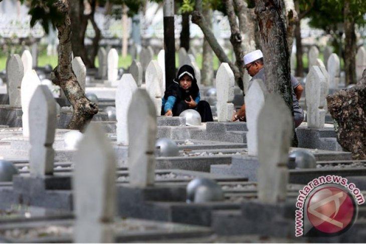 MUI Bengkulu minta pemerintah siapkan lahan pemakaman khusus COVID-19