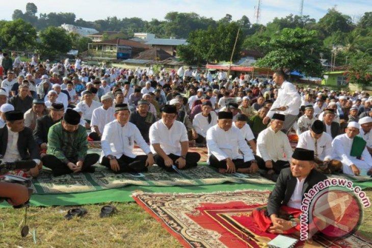 Pemkot Ternate perjelas pungutan dalam pengurusan SPPL