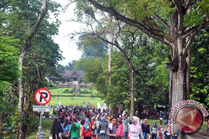 Bogor Botanical Gardens celebrate 200th anniversary