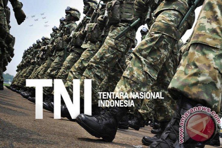 TNI Siapkan Satgas Konga ke Kongo