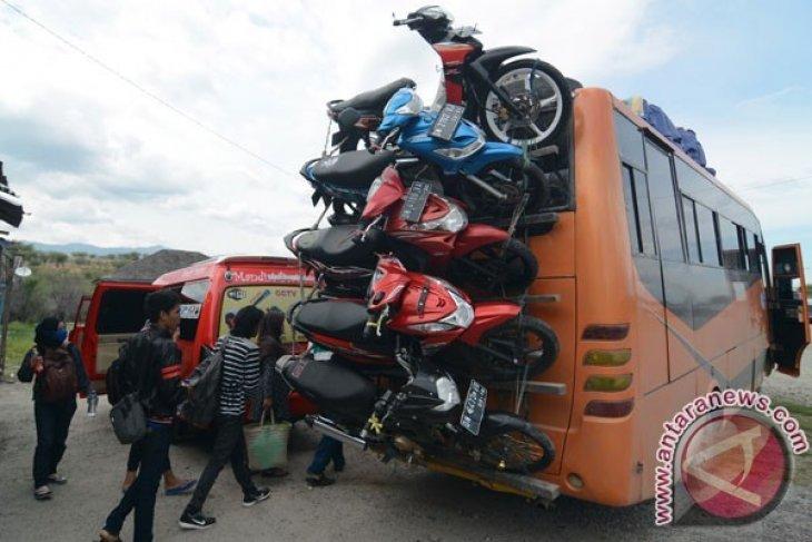 Singkawang siapkan dua armada bus tambahan