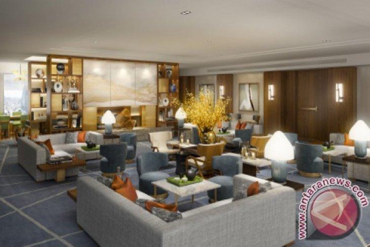 "Keio Plaza Hotel Tokyo will open new club floors ""Premier Grand"" in December, 2016"