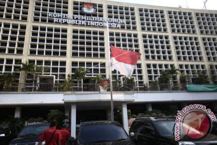 KPU laporkan penyebar hoax suara tercoblos ke polisi