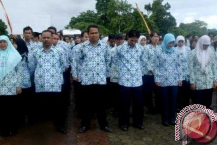 BKD Banten Sanksi Empat ASN Indisipliner